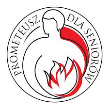 logo Prometeusz dLa Seniorów